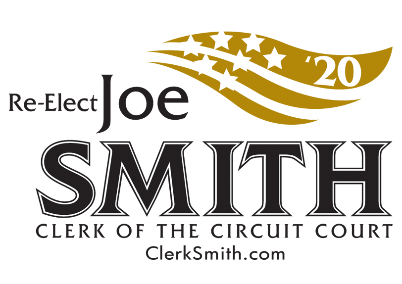 Re-Elect Joe Smith